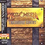 Treasure Chest by Helloween (2002-04-09)