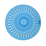 Excelity Drain Protector Hair Catcher Drain Cover