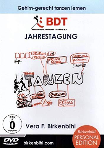 Vera F. Birkenbihl - Gehirn gerecht tanzen lernen [Personal-Edition]