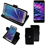 K-S-Trade 360° Cover Smartphone Case for Medion S5004,