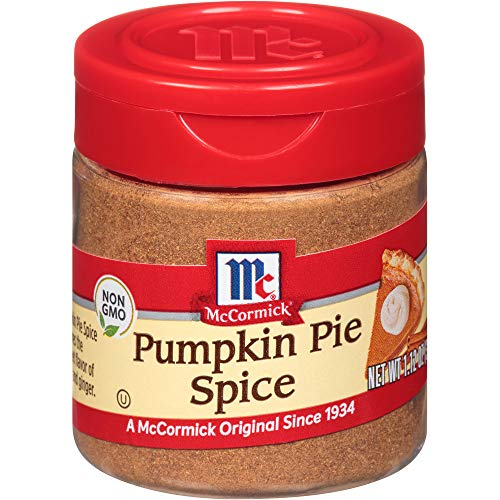 McCormick Pumpkin Pie Spice