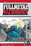 FULLMETAL ALCHEMIST GN VOL 17 (C: 1-0-0)