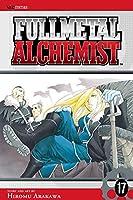 Fullmetal Alchemist, Vol. 17 (17)