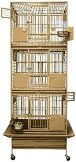 Best space saver bird cages Reviews