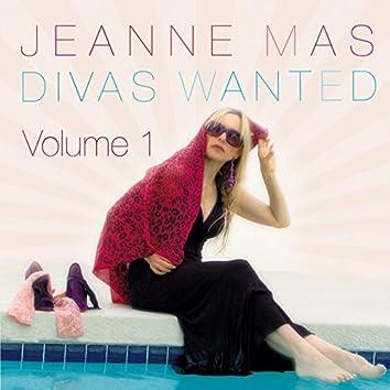 Divas Wanted, Vol. 1