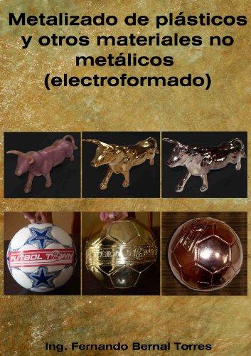 Metalizado de plasticos y otros materiales (electro formado)