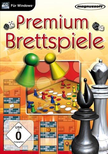 Premium Brettspiele (PC)