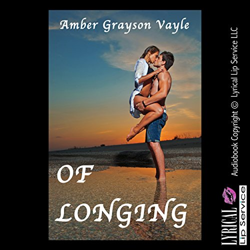 Of Longing audiobook cover art