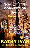 New Orleans Connection Series: Books 4 - 7