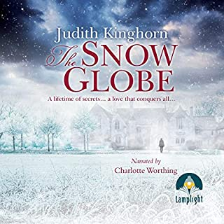 The Snow Globe cover art