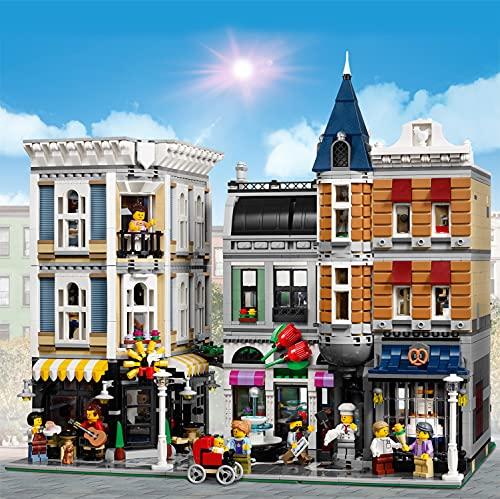 LEGO Creator - Gran Plaza (10255)