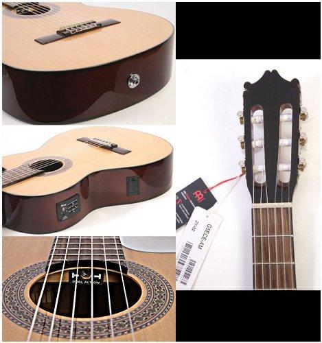 Ibanez g5ece-am concierto guitar-g-serie-amber brillante acabado: Amazon.es: Instrumentos musicales