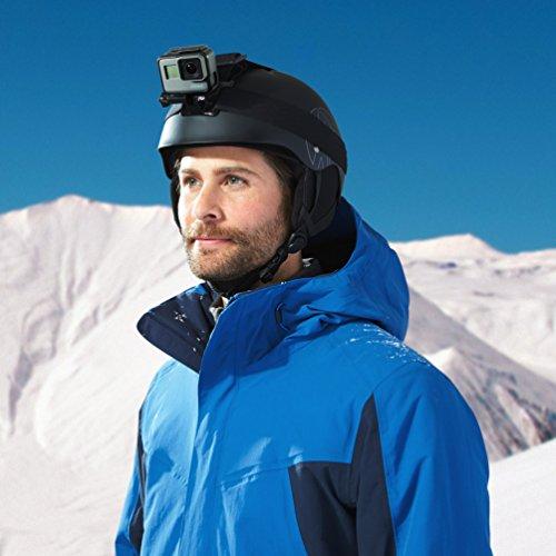 AmazonベーシックカメラアクセサリーGoPro用防水フリーサイズブラック