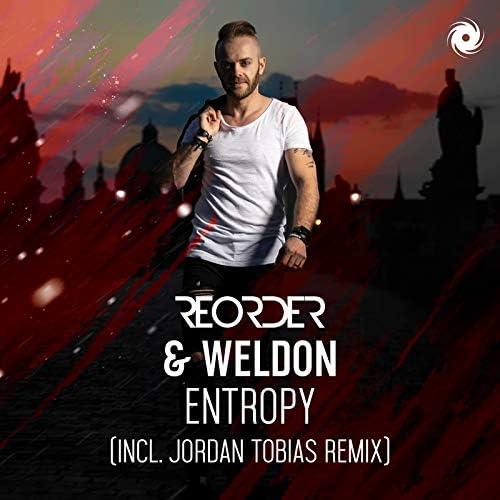 Reorder & Weldon
