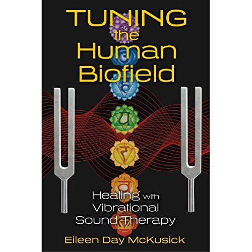 Tuning the Human Biofield cover art