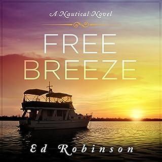 Free Breeze audiobook cover art