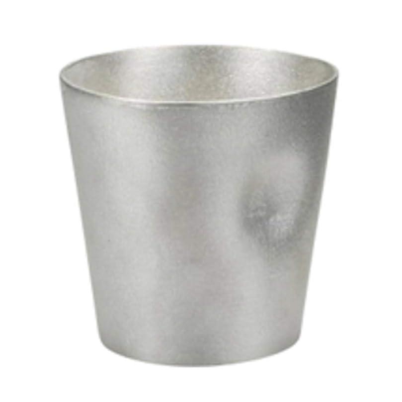飼料ハロウィン世界能作 NAJIMI タンブラー 日本製 H8.2cm φ9.0cm 約350cc 錫100% ケース入 501341/グラス