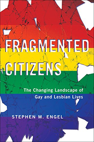 Image of Fragmented Citizens: The Changing Landscape of Gay and Lesbian Lives