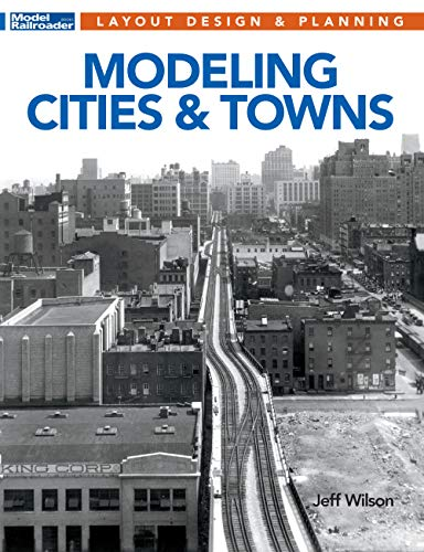 Modeling Cities and Towns: Layout Design and Planning