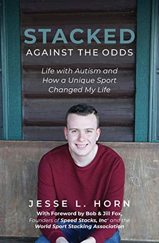Stacked Against the Odds: Life with Autism and How a Unique Sport Changed My Life