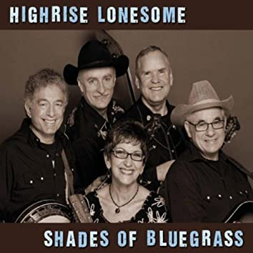 Shades of Bluegrass