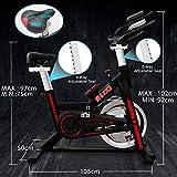 Zoom IMG-1 shuoqi cyclette da casa con