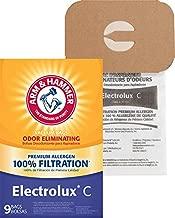 Best electrolux epic 6500 vacuum Reviews
