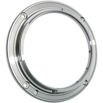 uirend Lens Bayonet Mount Ring Repair for Canon EF-S 55-250//4-5.6STM II Camera Part