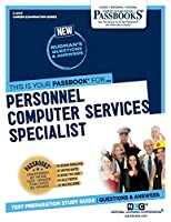 Personnel Computer Services Specialist (Career Examination)