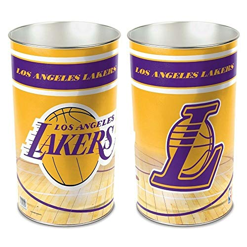 Wincraft Los Angeles Lakers Wastebasket