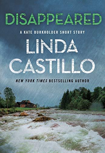 Disappeared: A Kate Burkholder Short Mystery by [Linda Castillo]