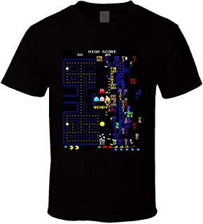 kill the pacman shirt