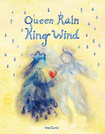 Queen Rain King Wind