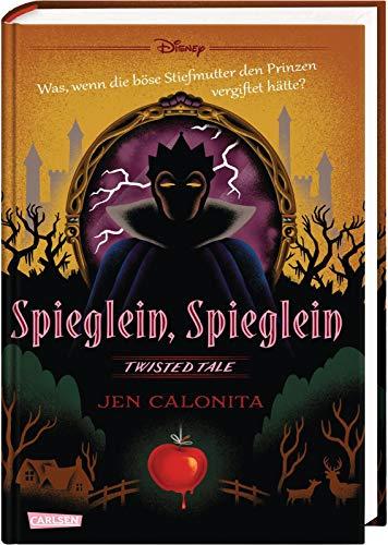 Disney – Twisted Tales: Spieglein, Spieglein: Was wäre, wenn die böse Stiefmutter den Prinzen vergiftet hätte?