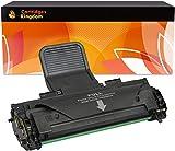 Cartucho de tóner láser Compatible para Samsung ML-1640, ML-1641, ML-1642, ML-1645, ML-2240, ML-2241