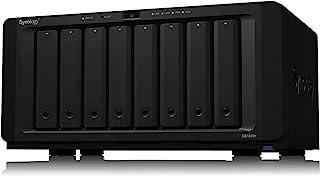 Synology 8 Bay NAS Diskstation (Diskless) (DS1819+)