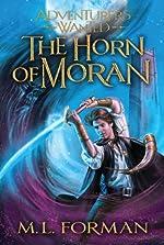 Adventurers Wanted, Volume 2: Horn of Moran