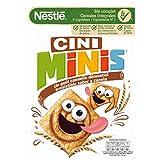 Cereales Nestlé Cini Minis - 1 paquete de 375g
