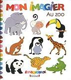 Mon Imagier - Au zoo