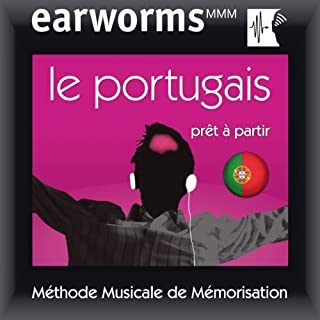 Earworms MMM - Le portugais: Prêt à Partir Vol. 1                   By:                                                                                                                                 earworms MMM                               Narrated by:                                                                                                                                 Ana Valdez,                                                                                        Rui Sousa,                                                                                        Vasco Nogueira,                   and others                 Length: 1 hr and 1 min     Not rated yet     Overall 0.0