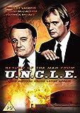 Return of the Man from U.N.C.L.E. [DVD]