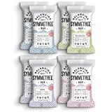 SYMMETREE BAR (8 Pack) Paleo Friendly Protein Bar - Organic Snack Bar - Non GMO Plant Based Energy Bar - Gluten, Soy & Dairy Free Protein Bar (Variety Pack)