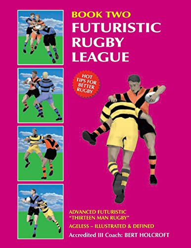 Futuristic Rugby League: Academy of Excellence for Coaching Rugby Skills and Fitness Drills