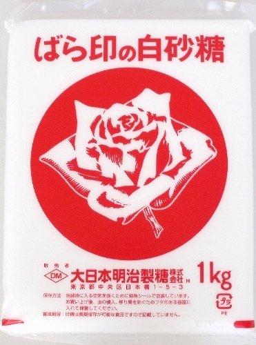 大日本明治製糖『上白糖(PTK)』