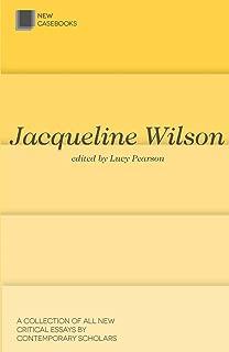 Jacqueline Wilson (New Casebooks) (English Edition)