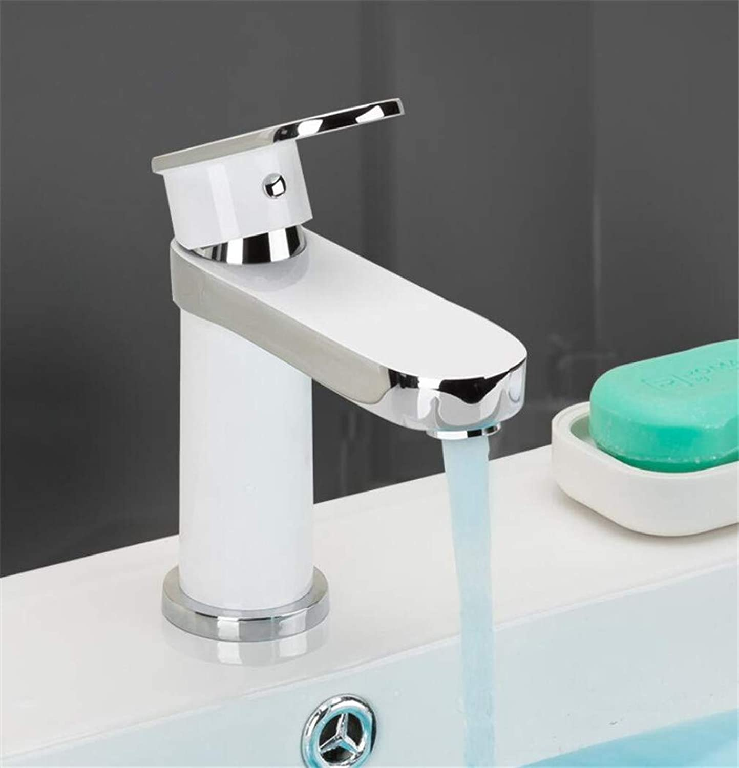 GAPPO Basin Faucet Brass Mixer Bathroom Sink Faucet Deck Mounted Bath taps Faucet Water Sink Faucet tap torneira do anheiro