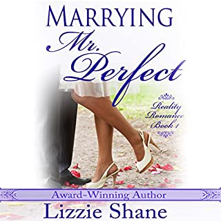 Marrying Mister Perfect cover art