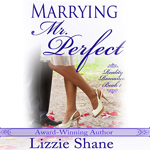 Marrying Mister Perfect audiobook cover art