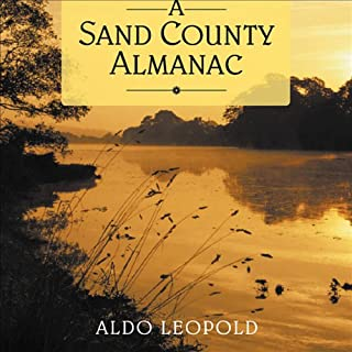 A Sand County Almanac cover art