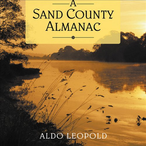A Sand County Almanac cover art
